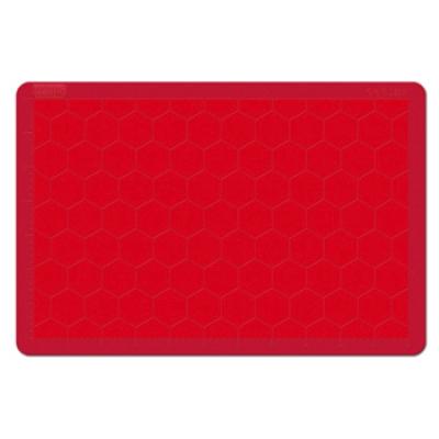 "KS/""FLEX RED""Fundisor 40 x 30 cm, 1 pcs, Flex RED,"
