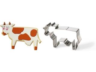 """Taietor pentru biscuiti """"Vaca"""", 1 bucata"""