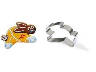"Taietor pentru biscuiti ""Iepure"", 1 bucata"