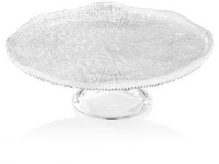 """Platou pentru tort """"Diamante"""", 32 cm, 1 buc."""