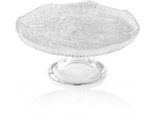 """Platou pentru tort """"Diamante"""", 25 cm, 1 buc."""