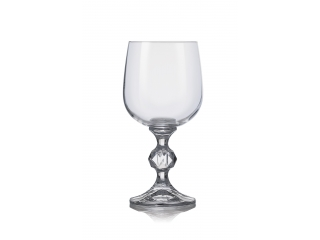 "Set of glasses ""Claudia"" 230 ml, 6 pcs."