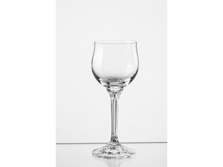 """Set pocale pentru vin """"Diana"""" 150 ml, 6 buc."""