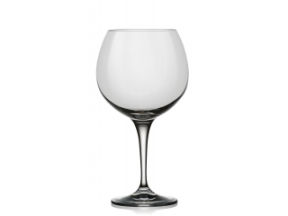 "Set of wine glasses ""Rhapsody"" 585 ml, 6 pcs."