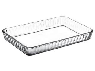 "Жаропрочная посуда ""Borcam"" 3800 мл, 1 шт."