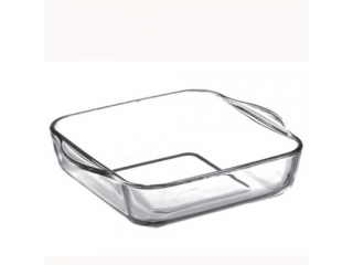 "Ovenware ""Borcam"" 2000 ml, 1 pcs."