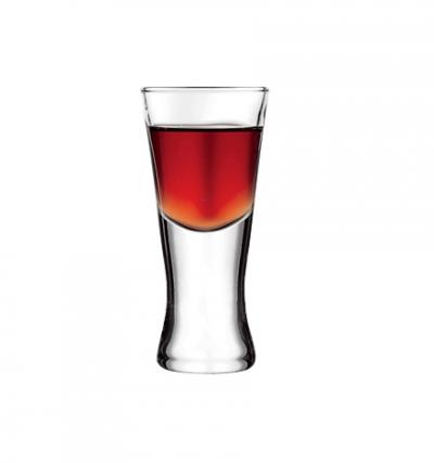 "Set pahare""Boston Shots"" 48 ml, 12 buc. , Boston Shots,"