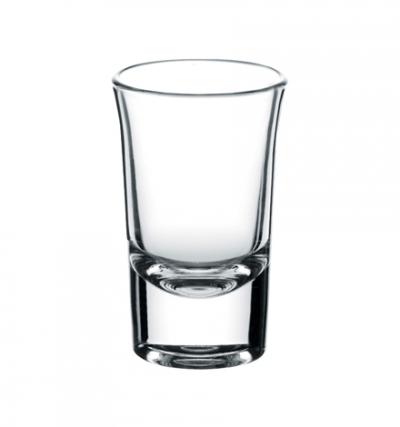 """Set of tumblers """"Boston Shots"""" 40 ml, 12 pcs. , Boston Shots,"""