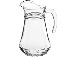 "Jug ""Casablanca"" 1150 ml, 1 pcs."