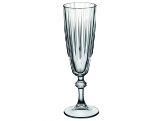 "Set of glasses ""Diamond"" 170 ml, 6 pcs."