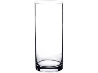 """Vase """"Flora """" D 12cm H 30cm, 1 pcs."""