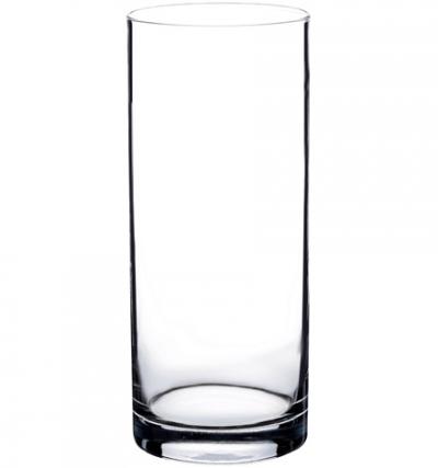 "Vaza ""Flora "" D 12cm H 30 cm, 1 buc. , Vaze,"