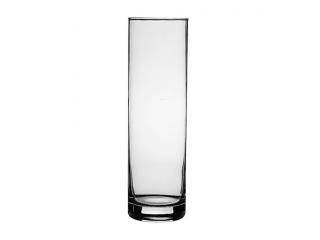"""Vaza """"Flora """" D 7.5cm H 27cm, 1 buc."""
