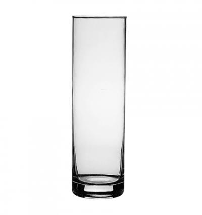 "Vaza ""Flora "" D 7.5cm H 27cm, 1 buc. , Vaze,"