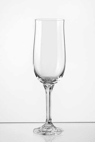 "Set pocale pentru sampanie ""Diana"" 180 ml, 6 buc., Diana,"