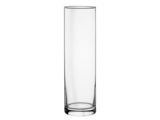 "Vase ""Botanica "" D 9cm H 30cm, 1 pcs."