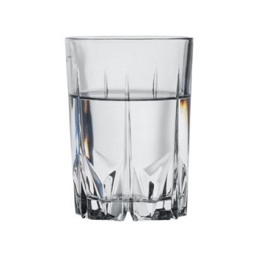 "Set pahare ""Karat"" 239 ml, 6 buc. , Karat,"