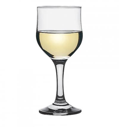 "Set of glasses ""Tulipe"" 200 ml, 6 pcs. , Tulipe,"
