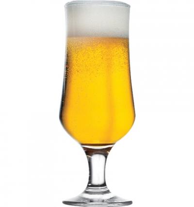 "Set of glasses ""Tulipe"" 385 ml, 6 pcs. , Tulipe,"