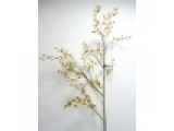 "Floare artificiala ""Orchidea Oncidium"" H152, Yellow, 1 buc"