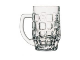 "Set pocale bere ""PUB"" 500 ml, 6 buc."