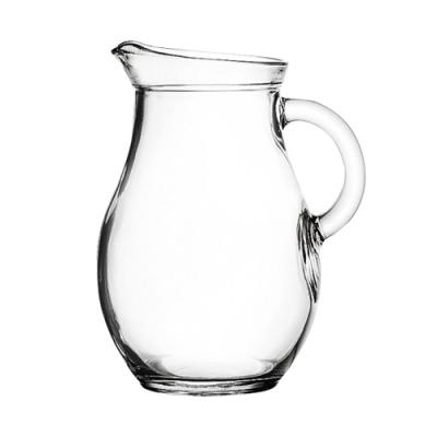 "Jug ""Bistro"" 500 ml, 1 pcs. 1/6, Decanters, pitchers,"