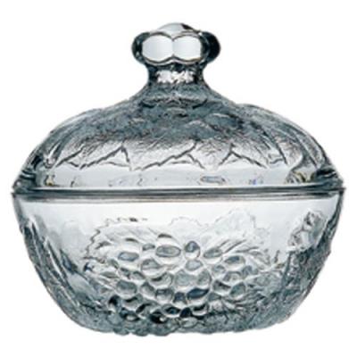 "Vas pentru zahar ""Piknik"", 1 buc.   , Platouri, salatiere, boluri, vase pentru fructe și desert,"