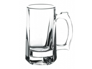 "Set beer mugs ""PUB"" 300 ml, 2 pcs."