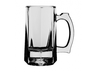 "Set pocale bere ""PUB"" 350 ml, 2 buc."