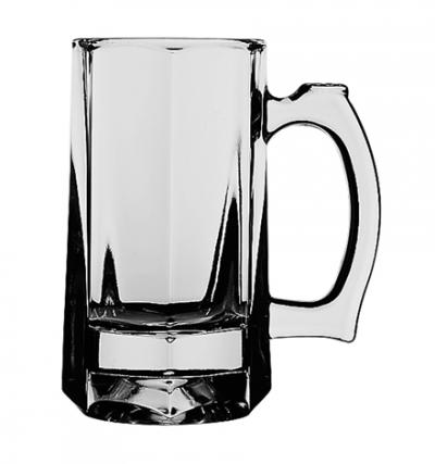 "Set pocale bere ""PUB"" 350 ml, 2 buc. , Pub,"