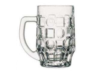"Set pocale bere ""PUB"" 500 ml, 2 buc."