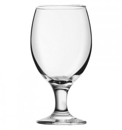 "Set of glasses ""Bistro"" 400 ml, 6 pcs., Bistro,"