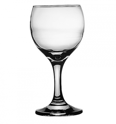 "Set of glasses ""Bistro"" 220 ml, 6 pcs. , Bistro,"