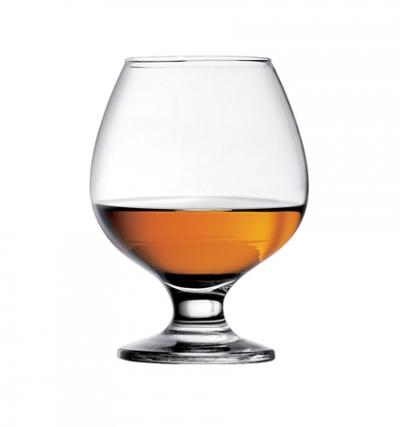 "Set of glasses ""Bistro"" 398 ml, 6 pcs. , Bistro,"