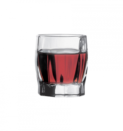 "Set of tumblers ""Dance"" 50 ml, 6 pcs. , Dance ,"