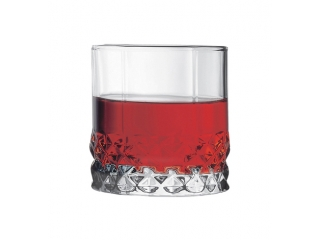 "Set of tumblers ""Valse"" 242 ml, 6 pcs."