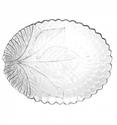 """Platou oval """"Sultana"""",25x32cm, ,  1 buc., Platouri, salatiere, boluri, vase pentru fructe și desert,"""