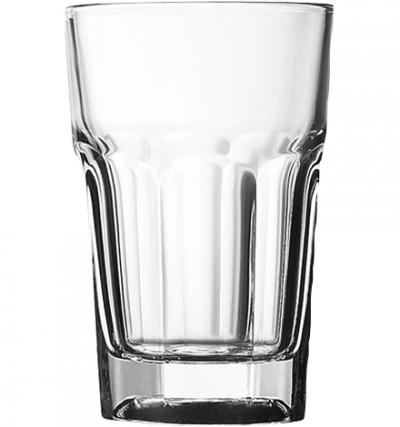"Set pahare ""Casablanca"" 275 ml, 12 buc. , Casablanca ,"