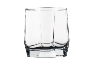 "Set of tumblers ""Hisar"" 210 ml, 6 pcs."