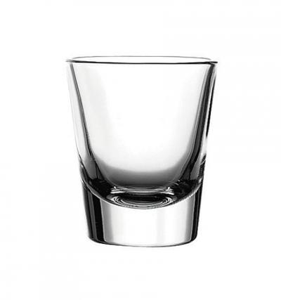 "Set pahare ""Boston Shots"" 45 ml, 12 buc. , Boston Shots,"