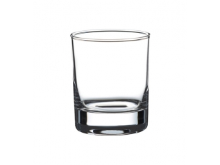 "Set of tumblers ""Side"" 220 ml, 12 pcs."