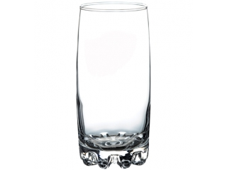 "Set of tumblers ""Sylvana"" 385 ml, 6 pcs."