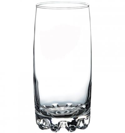"""Set pahare """"Sylvana"""" 385 ml, 6 buc., Sylvana,"""