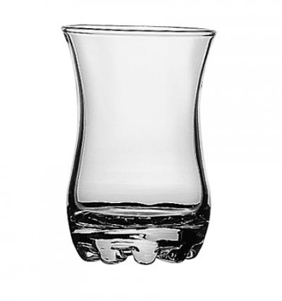 """Set pahare """"Sylvana"""" 110 ml, 6 buc., Sylvana,"""