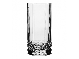 "Set of tumblers ""Valse""  290 ml, 6 pcs."