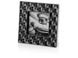 """Ramă foto """"Madison"""" Black, 15x15 cm, 1 buc"""
