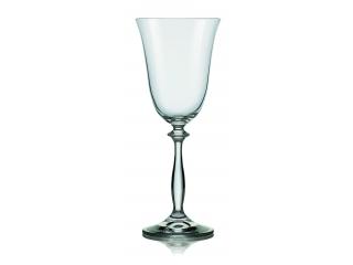 "Set pocale pentru vin ""Angela"" 185 ml, 6 buc."