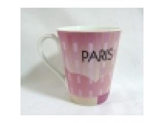 "Cana ""Iris Fashion NewParis"" 380 ml, 1 buc"