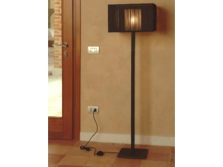 Lampada electrica Natural,H150, 1 buc