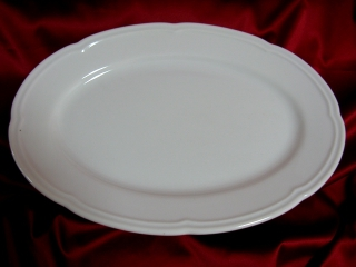 """Platou oval """"Ouverture"""" 26 cm, 1 buc."""